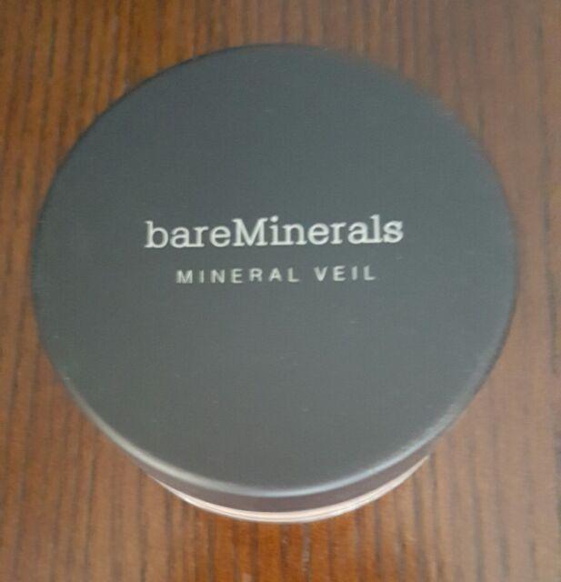 BareEscentuals bareMinerals*MINERAL VEIL*9g Face Powder Large SAME-DAY FREE SHIP