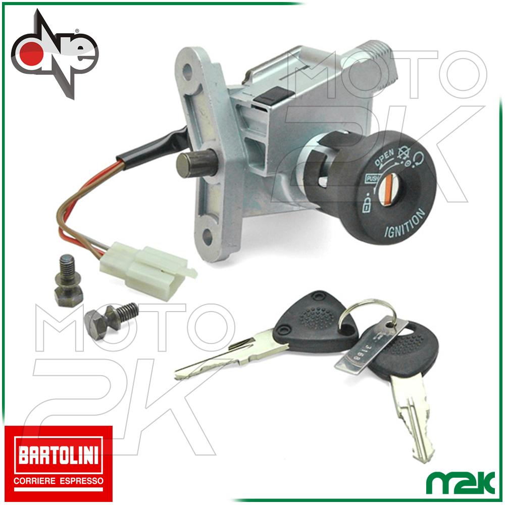 Crankshaft For MBK CW 50 Booster Naked (10 Wheels) 2006
