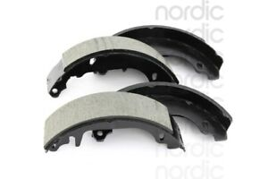 Fits-To-Renault-Clio-I-1990-1998-amp-Renault-5-amp-19-Rear-Brake-Shoes