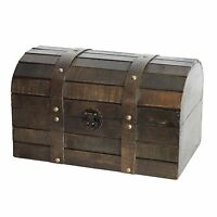 Old Style Barn Wood Trunk on Sale
