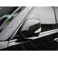 For Nissan Patrol Y62 Armada QX80 Carbon fiber color Rearview Mirrors Cover Cup
