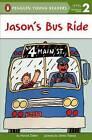 Jason's Bus Ride by Harriet Ziefert (Hardback, 1993)