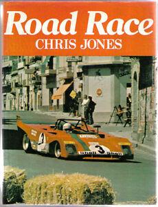 Road-Race-by-Chris-Jones-1895-1973-Targa-Florio-Mille-Miglia-Coppa-Dolomiti