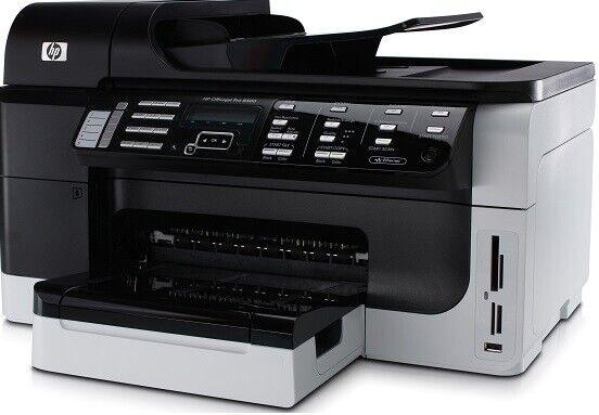 Hp 8500 a910 manual.
