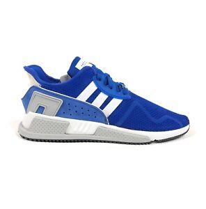 Adidas-Originals-EQT-Cushion-ADV-Royal-Blue-White-Mens-Size-9-Shoes-CQ2380