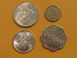 BEE-coin-set-4-coin-set-all-coins-nice-Malta-slovenia-animal-coin-196x-norway
