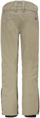 Didriksons Kiltec snowboardhose dale Men/'s Pants 2 beige viento densamente impermeable