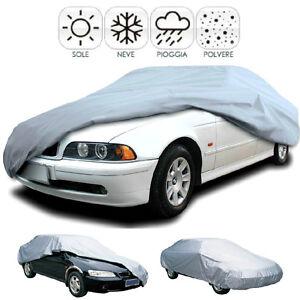 Telo-copriauto-impermeabile-copertura-copri-auto-PEVA-anti-pioggia-sole-M-L-XL