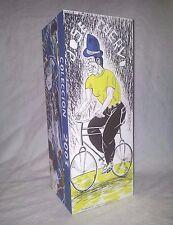 Jose Cuervo Tequila Reserva De La Familia Collector Box 2003 Maximo Javier RARE!