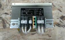 Daito Electric Industries 1 Kva Transformer Dd1 40 10 1 Ul 1463kw A10pr2