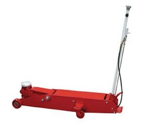 Sunex Tools 6614 10 Ton Air Hydraulic Floor Jack Ebay