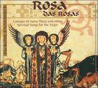 Rosa das Rosas (CD, Dec-2008, Rose Records)