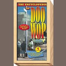 The Encyclopedia of Doo Wop, Vol. 2 New CD