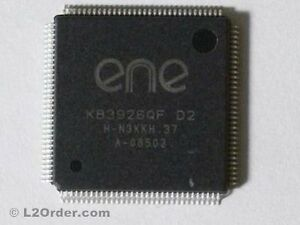 1x-NEW-ENE-KB3926QF-D2-TQFP-IC-Chip-Ship-From-USA