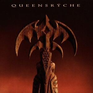Queensryche-Promised-land-1994-CD