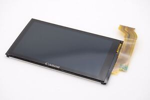 Canon Powershot ELPH510 HS / IXUS1100 HS LCD Display Screen Repair Part EH3388