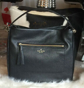 Kate Spade Chester Street Michaela Leather Bag Crossbody