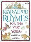 Read-Aloud Rhymes for the Very Young by Dragonfly Books (Paperback / softback, 2016)