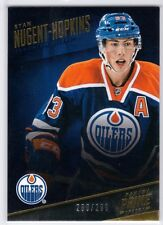 2013-14 Panini Prime #35 Ryan Nugent-Hopkins Base Card #289/299