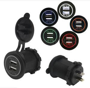 5V-3-1A-Dual-USB-Charger-Socket-Adapter-Power-Outlet-for-12V-24V-Car-Motorcycle