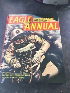 Eagle-Annual-The-Best-of-the-1960s-Comic-by-Tatarsky-Daniel-Hardback