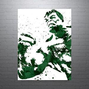 Hulk The Avengers Poster FREE US SHIPPING