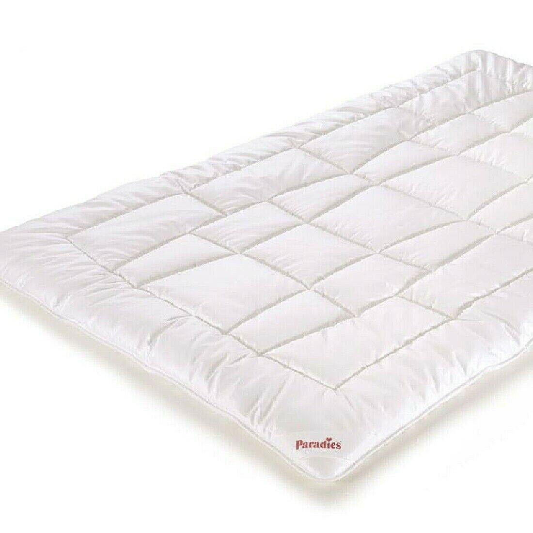 Paradise Kalea Duet Bio Organic Winter Blanket 135x200 cm Cover 100% Cotton KBA