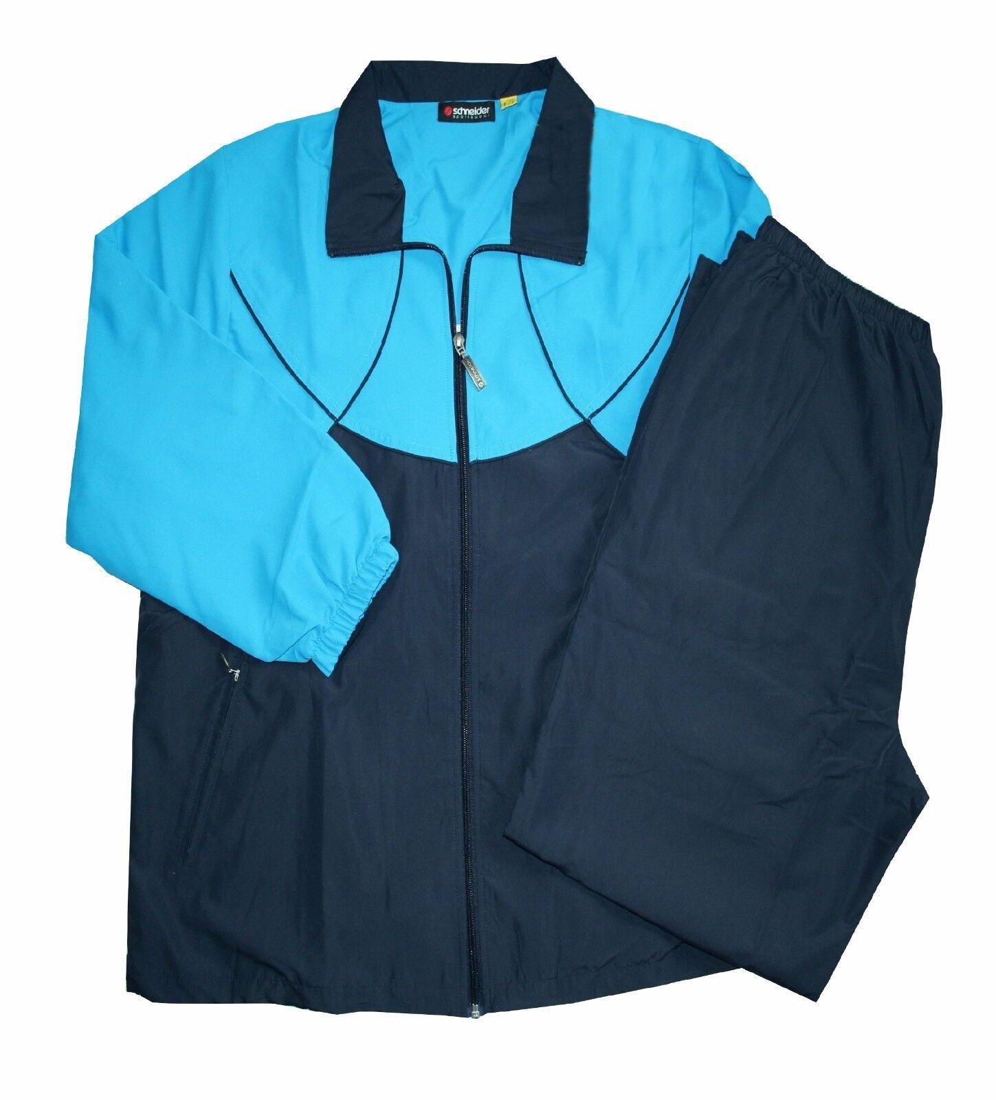 Schneider Sportswear SASKIA Damen Trainingsanzug Hausanzug Kurzgröße Kurzgröße Kurzgröße 20 -21 40c645