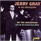 Jerry Gray - On the Bandstand With Man Behind (2001)