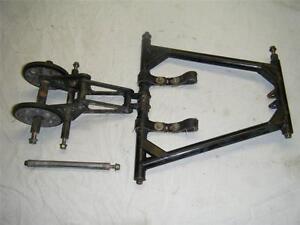 92-93-96-Yamaha-VX-750-800-600-500-VMAX-4-Arriere-Suspension-Avant-Choc-Pivot