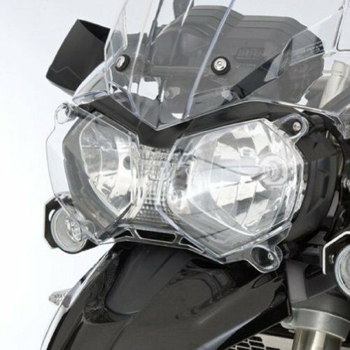 Triumph Tiger 800 Xrx Xcx Headlight Protector A9838007 For Sale