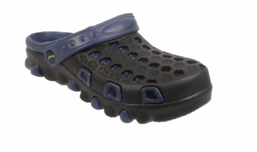 Mens Beach Garden Clogs Sports Pool Hospital Water Proof Shoes Slip On Mule Size