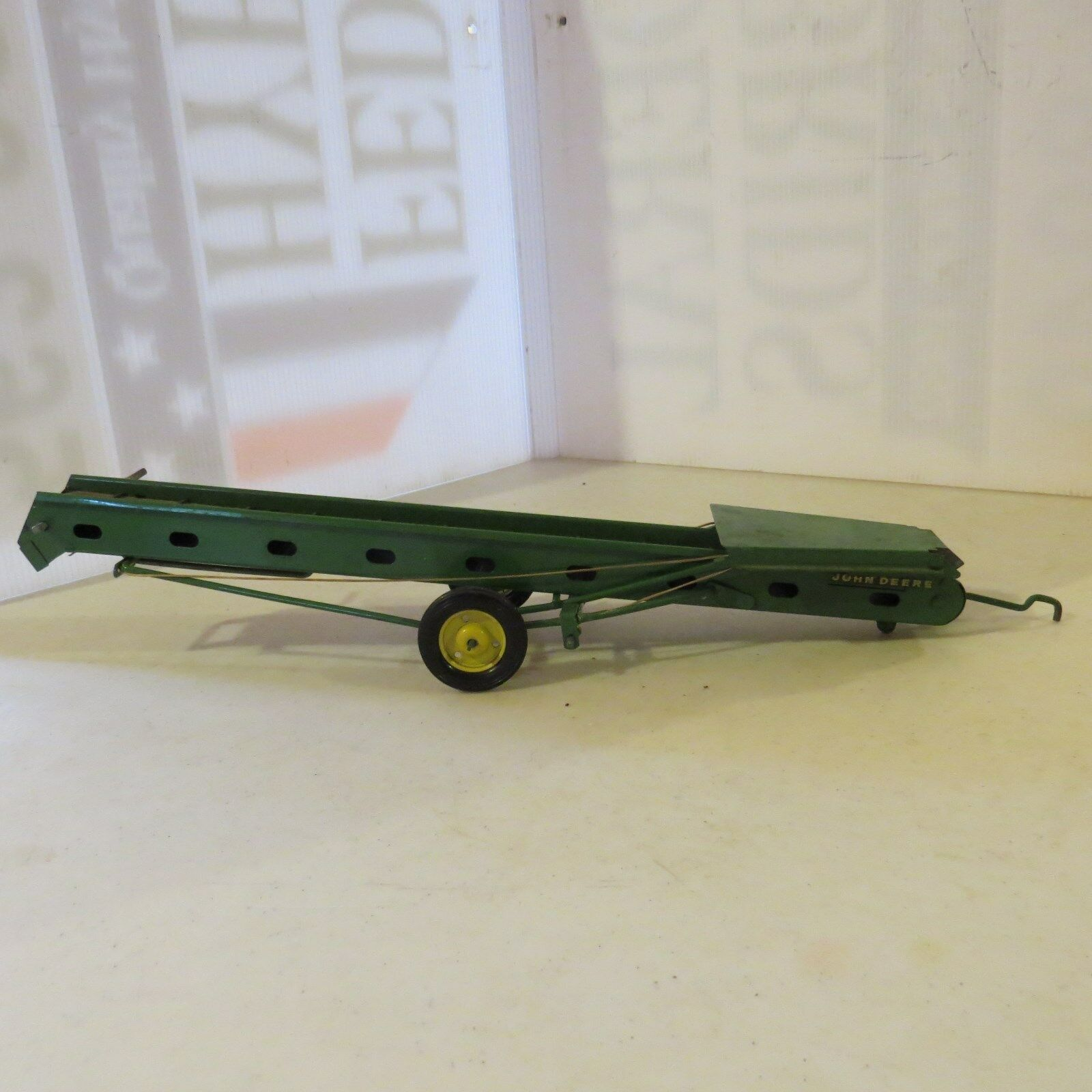 Carter John Deere 300 Ascenseur JD244