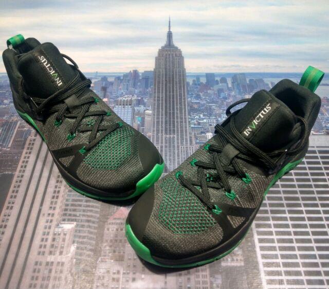 Nike Metcon Flyknit 3 Invictus Crossfit