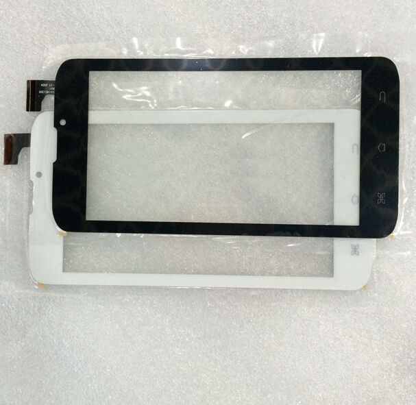 KOCASO NOVA ONE 6 INCH TOUCH SCREEN GLASS DIGITIZER FOR WHITE KOCASO NOVAONE
