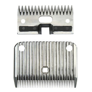 Genuine-Lister-A2F-AC-Fine-1-4mm-35-Tooth-Clipper-Blades