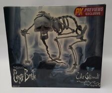 Tim Burton's Corpse Bride Elder Gutknecht PX Previews Exclusives (See Condition)