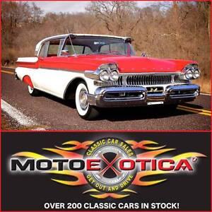 1957-Mercury-Other