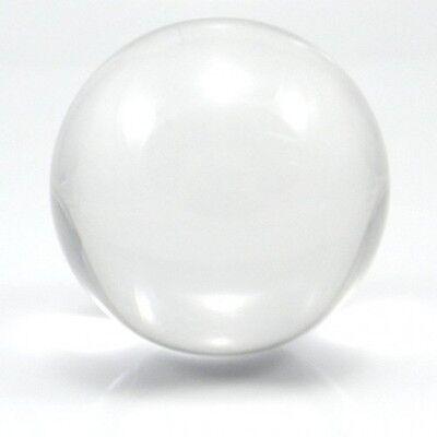 Jonglierball Acryl Durchsichtiger Ball 60mm 120mm Auswahl An Größen Und Taschen