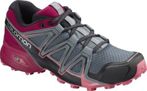 Details about SALOMON Speedcross Vario 2 L404943 Trail Running Athletic Trainers Shoes Womens