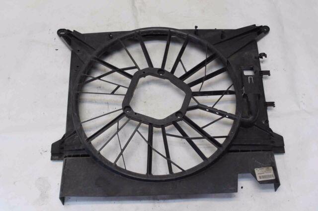 VOLVO XC90 Radiator Fan Shraud. Part #30665985.