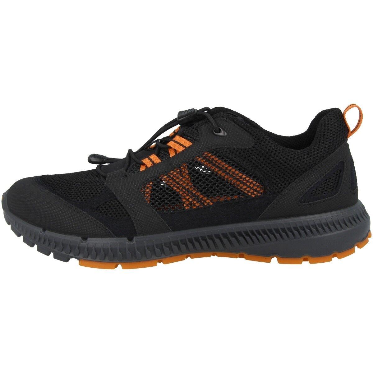 Ecco Terracruise II Schuhe Trekking Outdoor Freizeit Turnschuhe schwarz 843014-51052