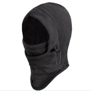 Ski-Full-Face-Mask-Cover-Hat-Cap-Motorcycle-Thermal-Fleece-Balaclava-Winter-NEW