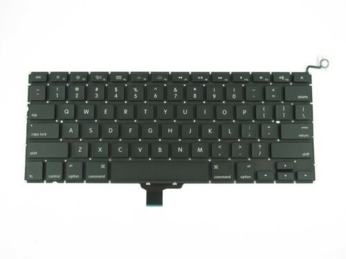 "Backlight For Apple Macbook Pro 13/"" A1278 2009-2012 New Original US Keyboard"