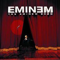 Eminem - Eminem Show [new Cd] Clean on Sale