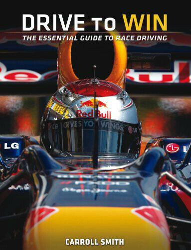 New Drive To Win Essential Guide To Race Driving Vol. 5 By Carroll Smith Book