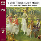 Classic Women's Short Stories by Kate Chopin, Virginia Woolf, Katherine Mansfield (CD-Audio, 2001)