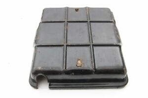 Batteriedeckel-fuer-66-AH-Batterie-VW-Kaefer-original-VW-Raritaet