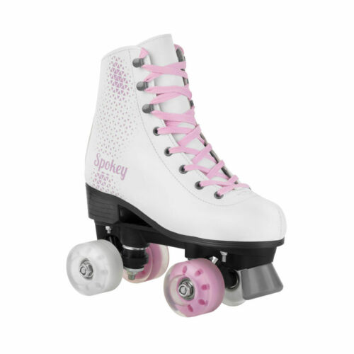 SPOKEY Damen klassische Rollschuhe Roller Skates Inliner Inlineskates Retro