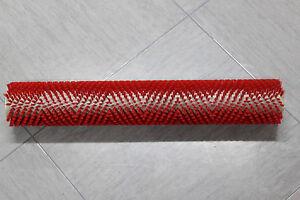 Kärcher Bürstenwalze rot 6.906-853.0 - B 250 - BR 120/250 - R120